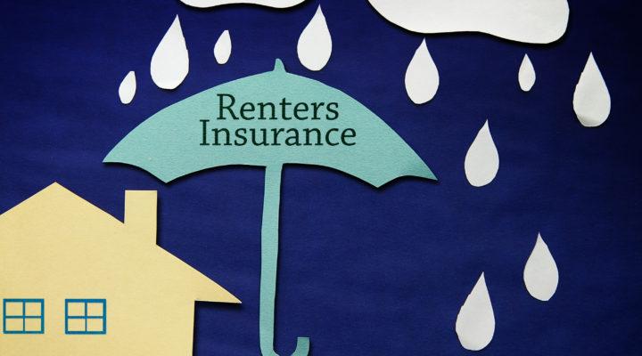 Renters Insurance – It Just Makes Sense!